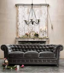 Grey Velvet Sofa by Beautiful Velvet Sofa Designs For Every Home Style