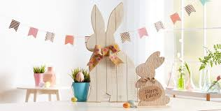 easter decorations for the home easter home decor party city