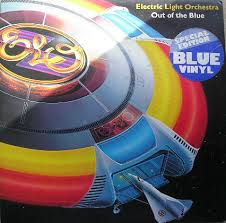 electric light orchestra out of the blue electric light orchestra out of the blue vinyl lp album at discogs