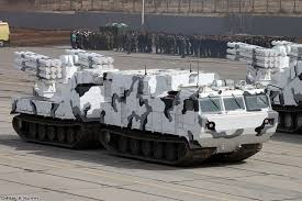 Russia Equipped Six Military Bases by Meanwhileinthearctic Russian Battle Reindeer U2013 Dfrlab U2013 Medium