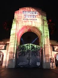 universal studios orlando halloween horror nights reviews behind the thrills halloween horror nights hollywood 2013 full