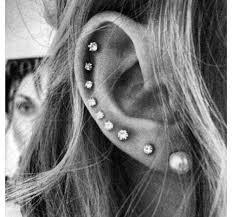 piercinguri online 20 helix or lobe piercing jewelry not incl me