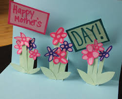 ideas for mother s day newest diy mothers day cards arts and crafts 3 easy and kid