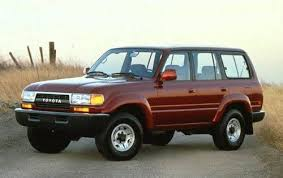 toyota land cruiser 72 used 1992 toyota land cruiser for sale pricing features edmunds
