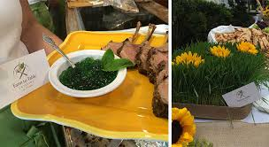 Field To Table Catering Home
