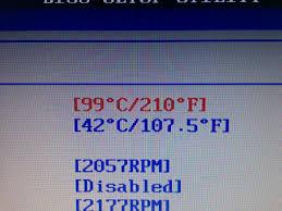 Cpu Over Temperature Error Press F1 To Resume 100 Cpu Over Temperature Error Press F1 To Resume Er Tech