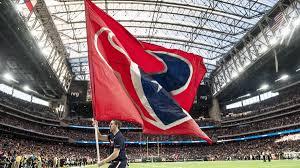 Houston Texans Flags Houston Texans Moving Training Camp To West Virginia Houston