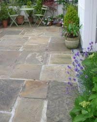 Paved Garden Ideas Reclaimed York Paving Edward Hitchen Ltd Hitchen S Of