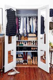 100 organized closet images bedroom closet organization