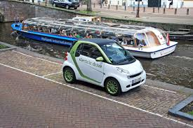 electric vehicles amsterdam carsharing system uses electric vehicles nl eltis
