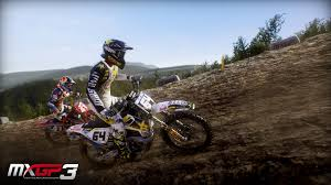 how to start racing motocross mxgp3 u2013 the official motocross videogame review