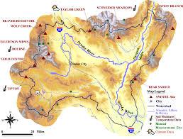 middle snake powder basin map nrcs oregon