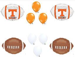 amazon com university of tennessee vols football birthday party