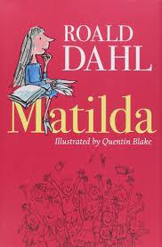 matilda roald dahl quentin blake 9780670824397 amazon com books