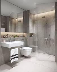 bathroom ideas grey 83 best grey bathrooms images on modern bathroom