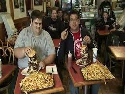 Mvfsanfranss Phils Bbq Man Vs Food Restaurants Man V Food - Man v food kitchen sink