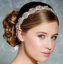 headpieces online bridal hair accessories new 2015 wedding headpiece