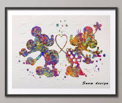 Home Decor Wall Paintings Online Get Cheap Valentine Art Aliexpress Com Alibaba Group