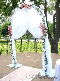 wedding arches decorating ideas unique wedding arch decoration ideas iawa cool arches birdcages