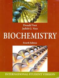 biochemistry 4th edition buy biochemistry 4th edition by voet