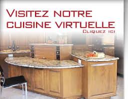 cuisine virtuelle comptoirs quartz granit chateau de marbre