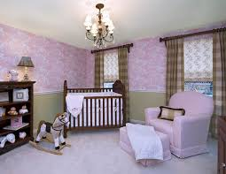 Nursery Room Decor Ideas Bring Up Baby In Style From Day One 30 Lovely Nursery Room