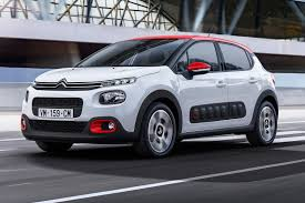 citroen concept 2017 new 2017 citroen c3 revealed it u0027s cactus take 2 by car magazine