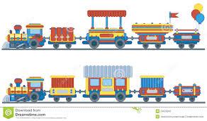 train for kids design stock photos image 24029283