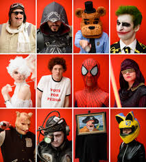 pedro halloween costume revenge of the nerds 130 000 fans expected at comic con