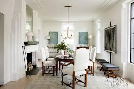 Interior Design Brooklyn by Elegant Dressing Stylish Dining Living With Art Interior Design