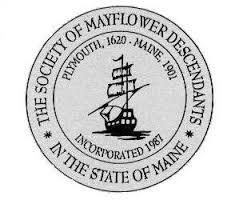 maine mayflower society