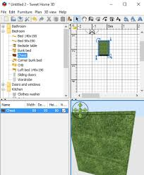 Kitchen Furniture Design Software 6 Best Free Cabinet Design Software For Windows