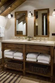 Rustic Bathroom Designs - rustic guest bathroom ideas u2013 house decor ideas