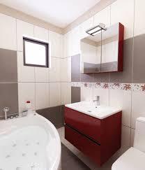 badezimmer rot bilder 3d interieur badezimmer rot grau baie damasco 9