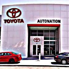 autonation toyota autonation toyota south austin youtube