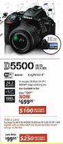 nikon black friday nikon d5500 black friday 2017 deals and sales black friday 2017
