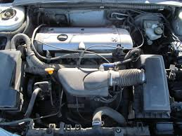 peugeot 406 engine motor peugeot 406 1 8 2002 benzina dezmembrari dancor ploiesti