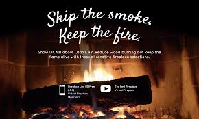 controversy over winter long wood stove ban heating up kuer 90 1