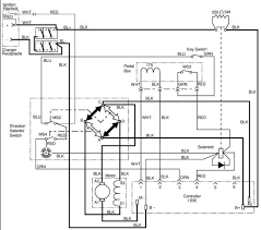 electric cart wiring diagram wiring diagram simonand