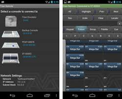 titan remote v9 apk download latest version 9 0 com avolites titan