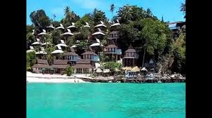 phi phi the beach resort best place to stay thailand tourism