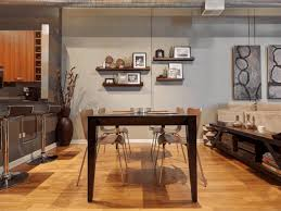 dining table lighting ideas black antique wood drawer dark brown