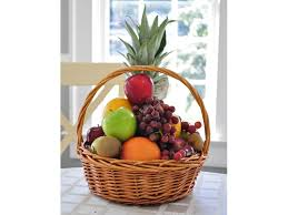 fruit baskets fruit basket strange s florists greenhouses garden centers