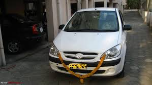 my new hyundai getz 1 1 team bhp