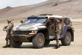 modern army vehicles armored cars thales hawkei 21st century asian arms race