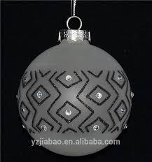 frosted glass ornaments frosted glass ornaments