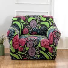 sofa hussen stretch aliexpress buy papa mima print stretch sectional