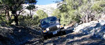 7 of the best california desert summer campgrounds kcet