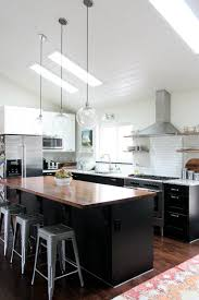 vaulted kitchen ceiling ideas house tweaking