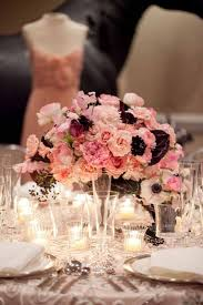 wedding flowers lewis wedding wednesday pink flowers compotes flirty fleurs the